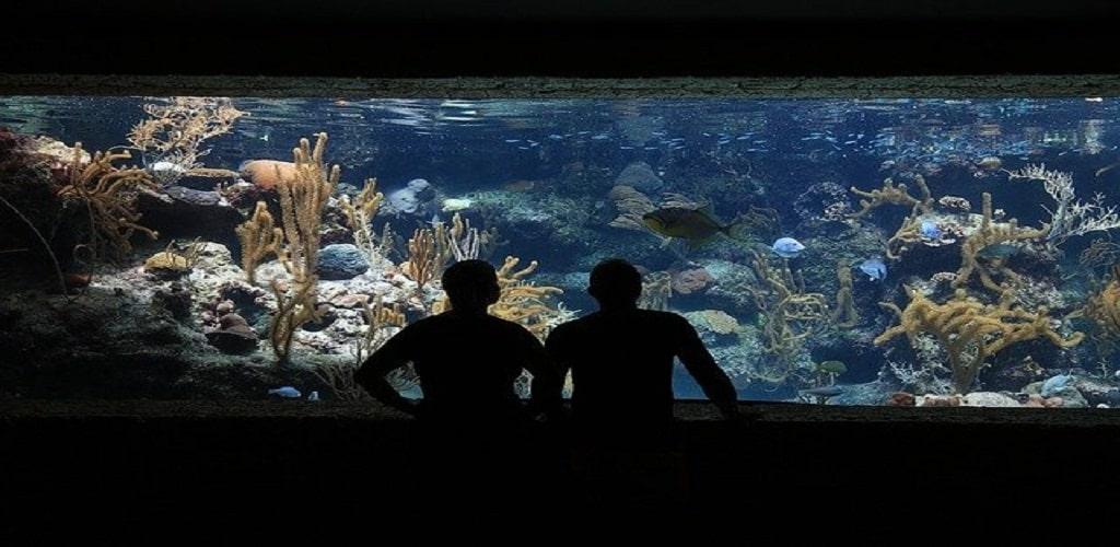 objek wisata indoor di Jakarta