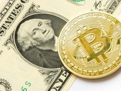 Nilai Tukar Bitcoin ke rupiah