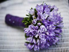 usaha buket bunga