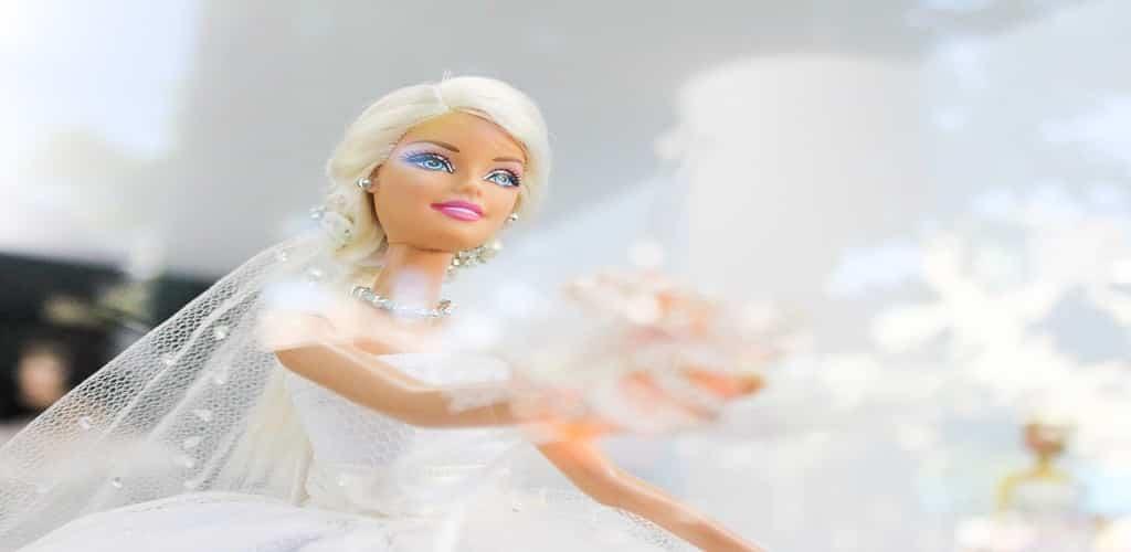 Permainan Make Up Barbie