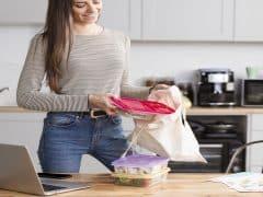 cara bisnis online makanan