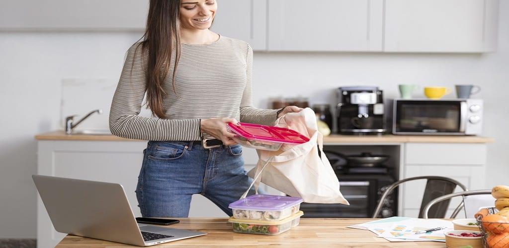 Cara Bisnis Online Makanan Untuk Pemula - EDA WEB