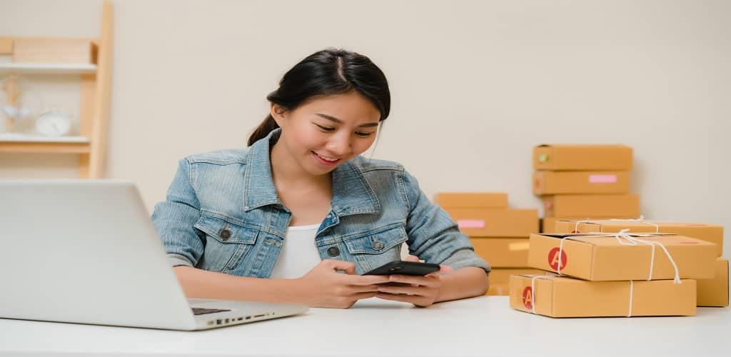 Cara Jual Di Shopee Tanpa Modal, Ini Panduannya - EDA WEB