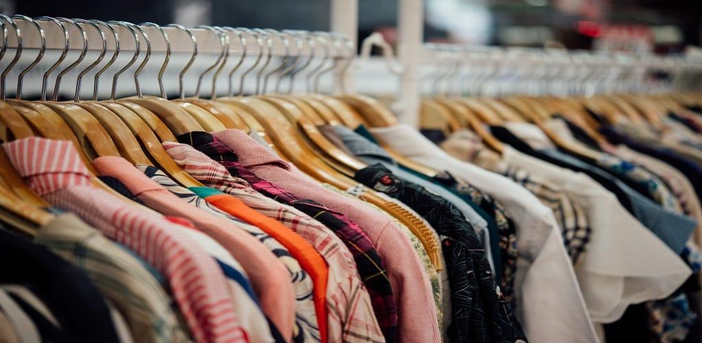cara memulai usaha pakaian