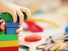 Bisnis mainan anak edukatif