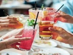 bisnis franchise minuman