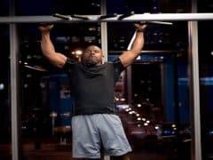 olahraga di rumah untuk meninggikan badan