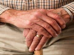 pekerjaan untuk pensiunan