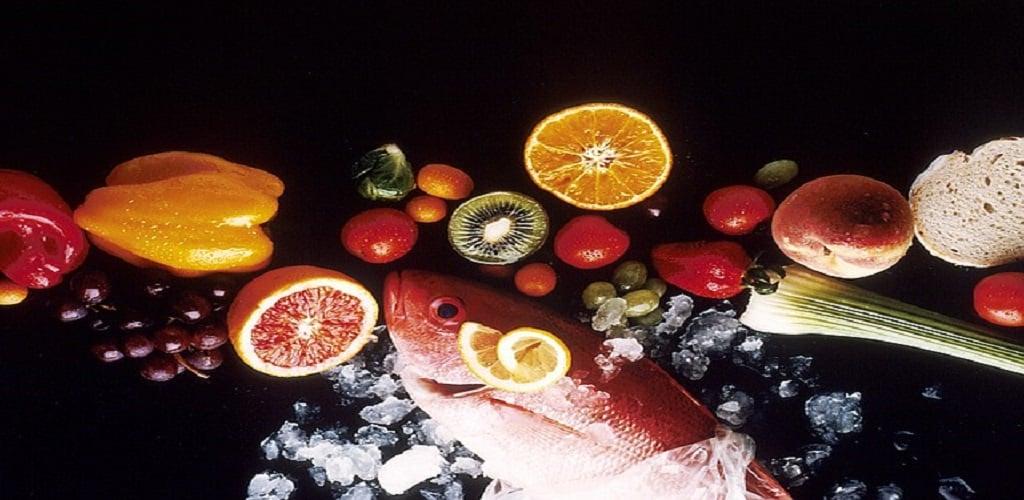 makanan penambah darah saat puasa