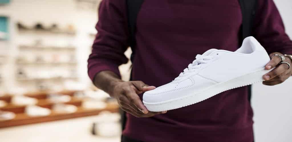 jualan sepatu secara online