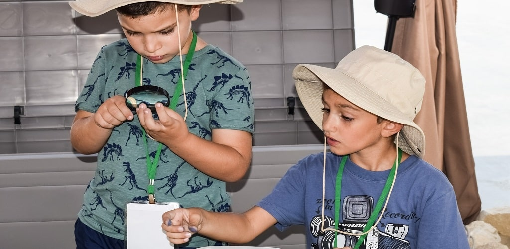 wisata edukasi anak di jabodetabek