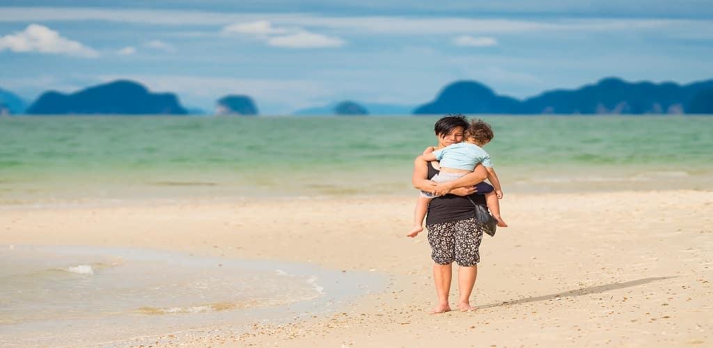 Tempat Liburan Anak Balita Di Bali