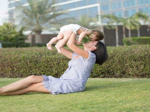 Persiapan Mpasi Ibu Bekerja