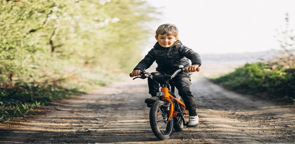 olahraga aman untuk anak-anak