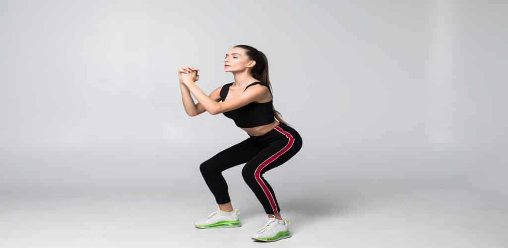 olahraga untuk mengecilkan tubuh