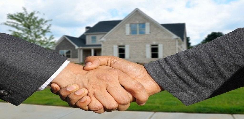 cara bisnis properti syariah