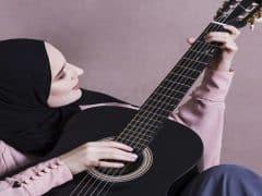 rekomendasi lagu religi saat puasa