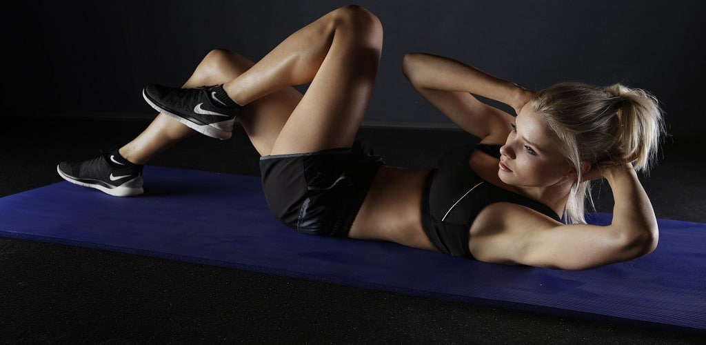 olahraga melancarkan peredaran darah