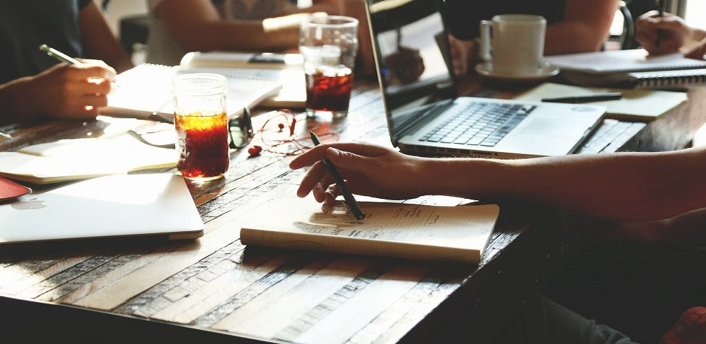 Cara membangun bisnis startup