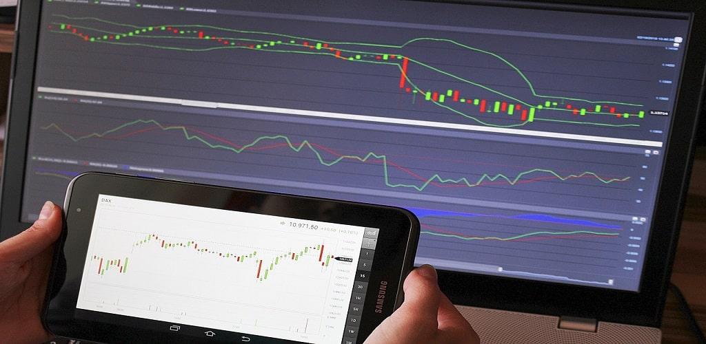 cara memainkan trading forex