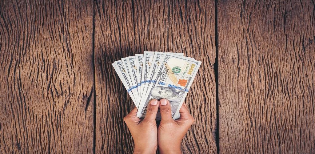 transfer uang dari luar negeri