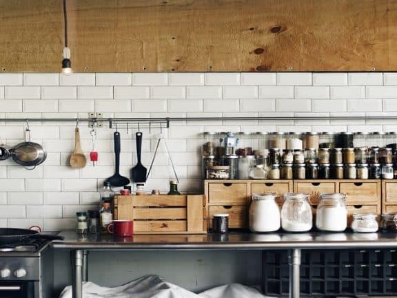 trik jualan bumbu dapur