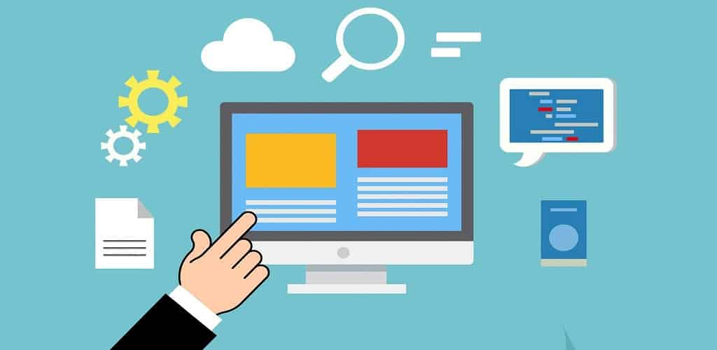 Cara cek hosting web