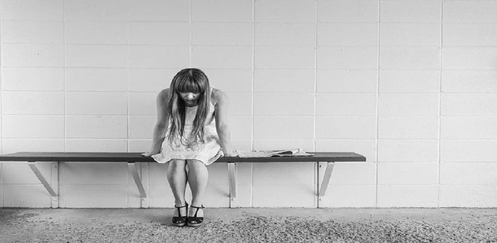 penyebab stress saat di rumah