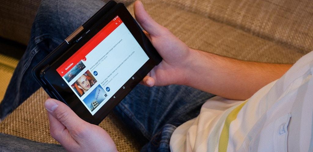 Cara menambah viewers youtube