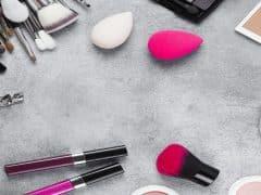 Affiliate produk kecantikan
