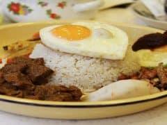 Resep Makanan Rendang Padang