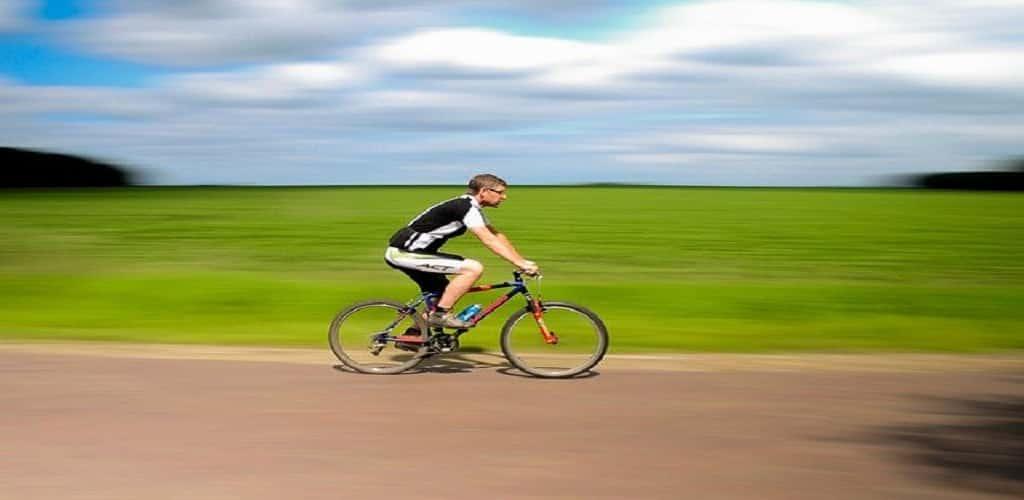 cara bersepeda yang baik untuk kesehatan