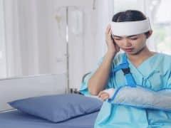 cara menghilangkan trauma kecelakaan