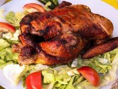 Resep Ayam Taliwang Lombok