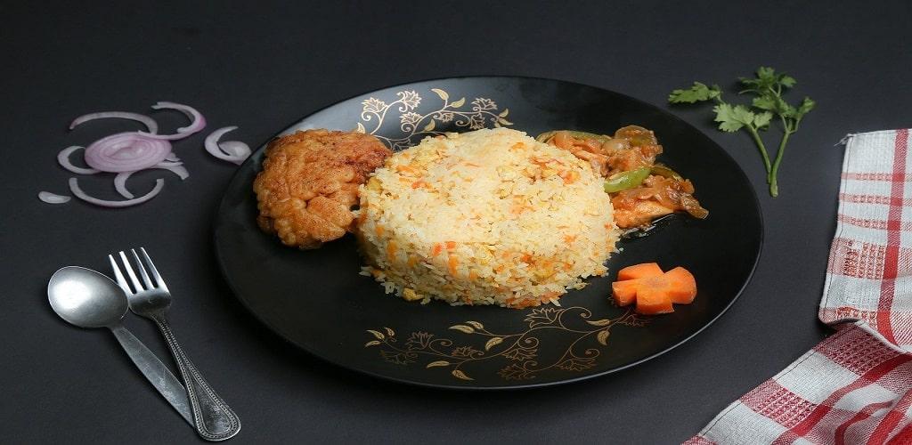 Resep Nas Briyani Ayam
