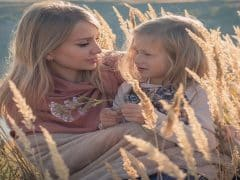 Cara Menghilangkan Trauma Pada Anak