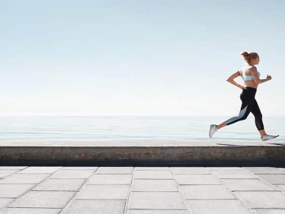 gerakan olahraga untuk menurunkan kolesterol