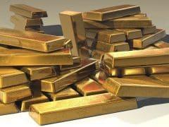Menabung Emas Di Bank