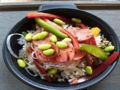 bisnis rice bowl rumahan