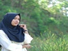 cara memulai bisnis jilbab produksi sendiri