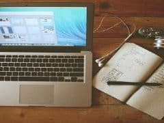 syarat google adsense blogger