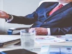 cara menghadapi bos pelit