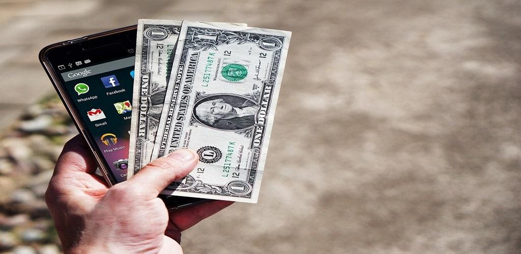 Cara Cek Saldo Mandiri E Money di Hp
