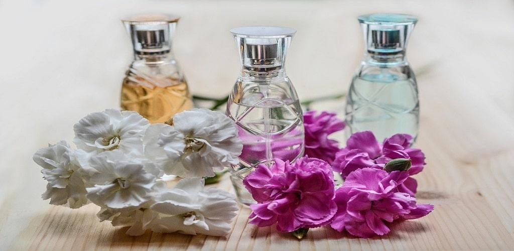Merk Parfum Untuk Wanita