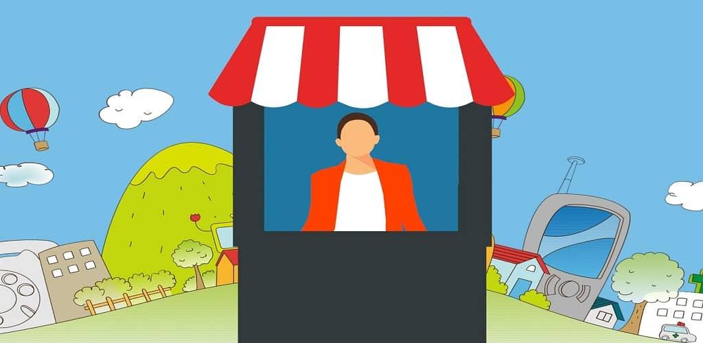 Cara Memulai Bisnis Online Di Shopee