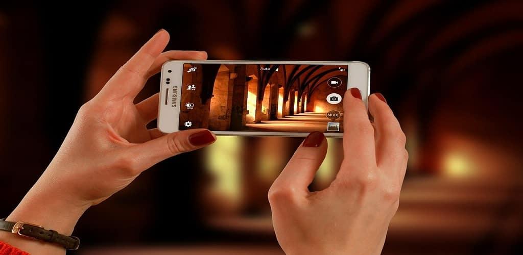 Cara Rekam Layar Samsung A11