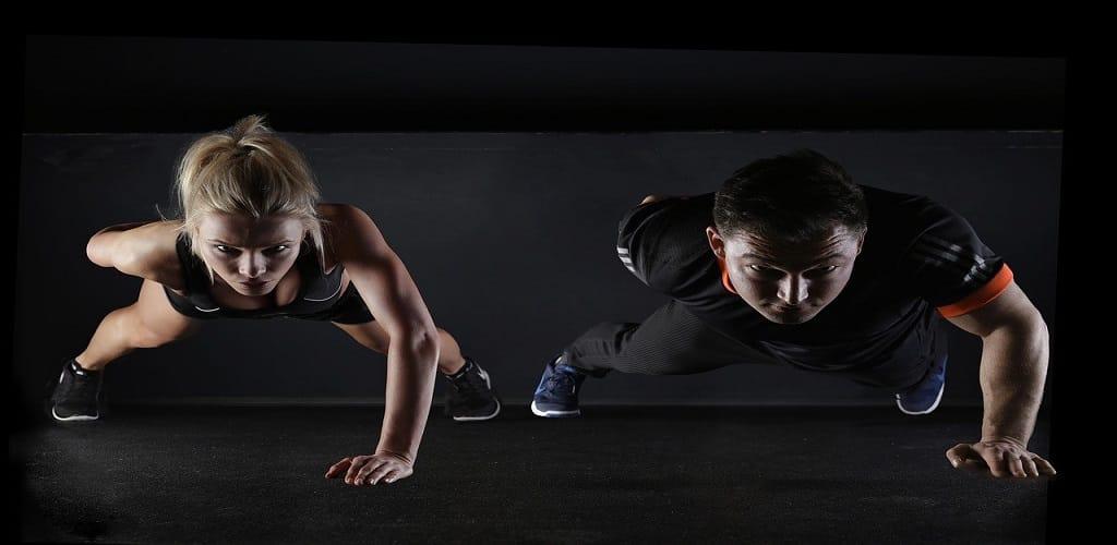 Olahraga Meningkatkan Stamina Tubuh