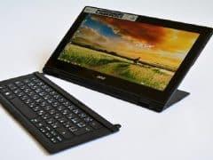 Cara Mengaktifkan Touchpad laptop Acer