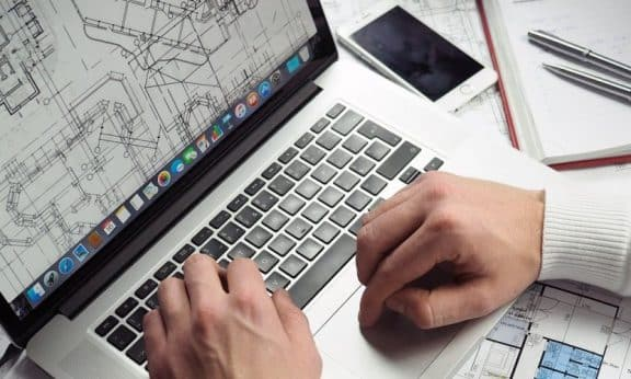 Software Design Interior