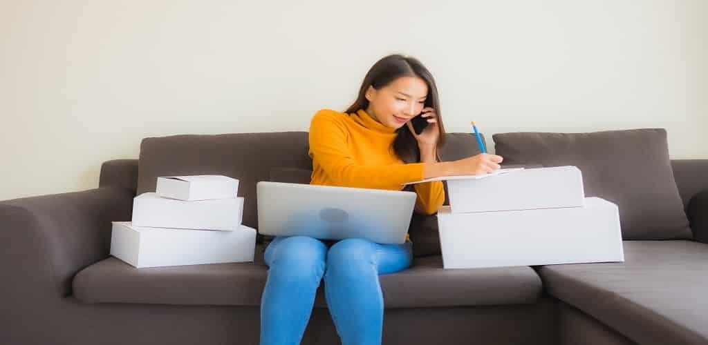cara mengelola bisnis online